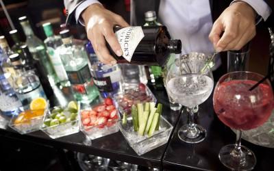 Cocktails & Gintonics
